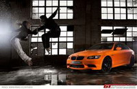bmw m3 tiger edition…для китая