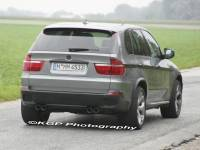 bmw x5 m prototype shows new evidence